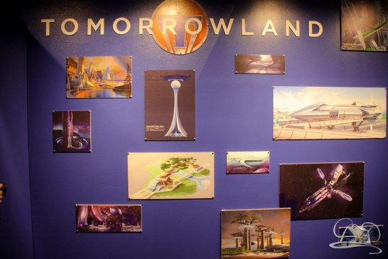 Tomorrowland Preview at Disneyland-21