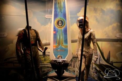 Tomorrowland Preview at Disneyland-26