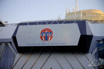 Tomorrowland Preview at Disneyland-3