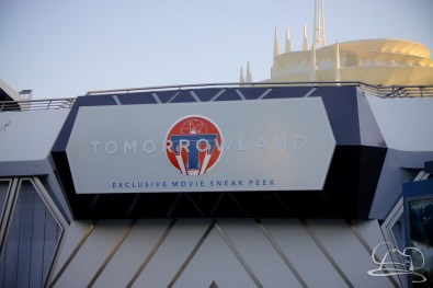 Tomorrowland Preview at Disneyland-3