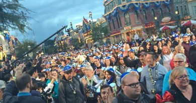 Disney24 Kicks off at Disneyland