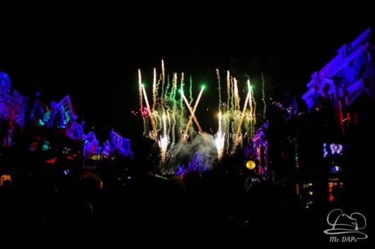 Disneyland 60th Anniversary Celebration Disneyland Forever-1