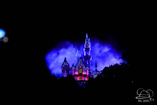 Disneyland 60th Anniversary Celebration Disneyland Forever-10
