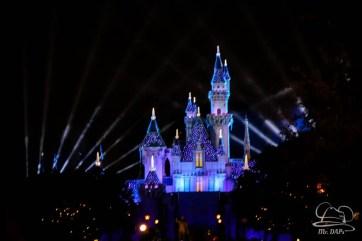 Disneyland 60th Anniversary Celebration Disneyland Forever-17
