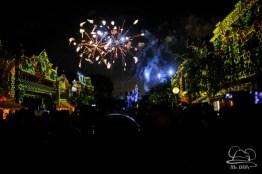 Disneyland 60th Anniversary Celebration Disneyland Forever-3