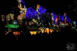 Disneyland 60th Anniversary Celebration Disneyland Forever-5