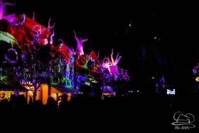 Disneyland 60th Anniversary Celebration Disneyland Forever-7