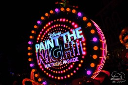 Disneyland 60th Anniversary Celebration Paint the Night-4