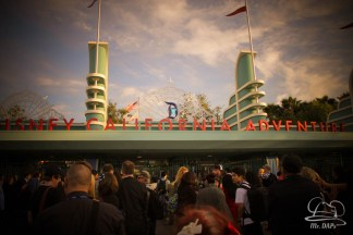 Disneyland 60th Anniversary Celebration World of Color - Celebrate-10