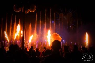 Disneyland 60th Anniversary Celebration World of Color - Celebrate-111
