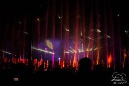 Disneyland 60th Anniversary Celebration World of Color - Celebrate-115