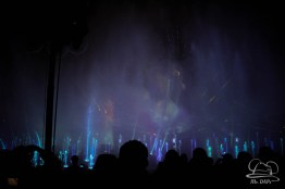 Disneyland 60th Anniversary Celebration World of Color - Celebrate-137