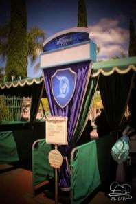 Disneyland 60th Anniversary Celebration World of Color - Celebrate-2