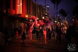 Disneyland 60th Anniversary Celebration World of Color - Celebrate-20