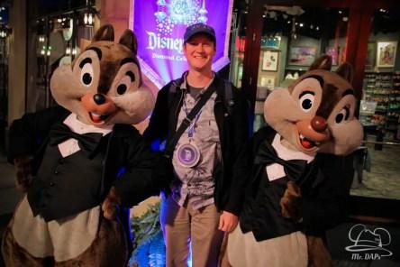 Disneyland 60th Anniversary Celebration World of Color - Celebrate-27