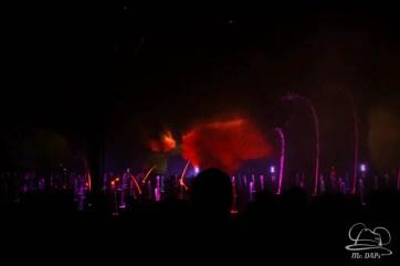 Disneyland 60th Anniversary Celebration World of Color - Celebrate-58