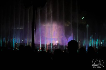 Disneyland 60th Anniversary Celebration World of Color - Celebrate-81