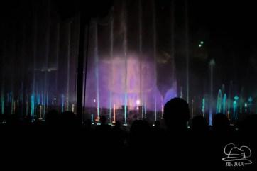 Disneyland 60th Anniversary Celebration World of Color - Celebrate-81