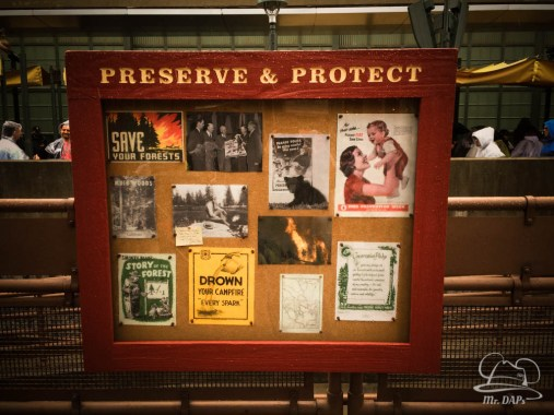 Grizzly Peak Airfield Opening Day at Disney California Adventure - May 15, 2015-27