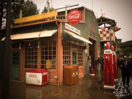 Grizzly Peak Airfield Opening Day at Disney California Adventure - May 15, 2015-37