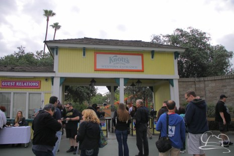 Knotts Iron Reef Grand Opening-1