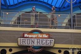 Knotts Iron Reef Grand Opening-26