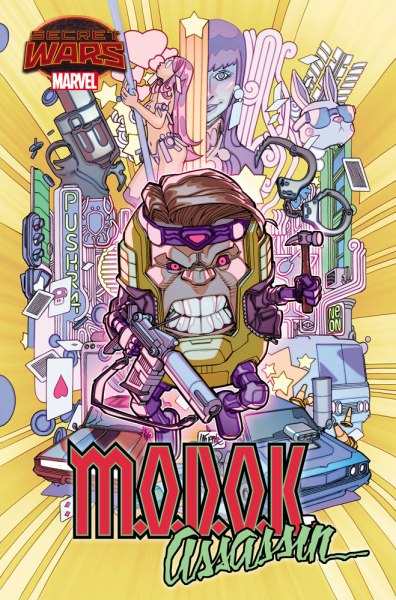 MODOK_Assassin_1_Cover