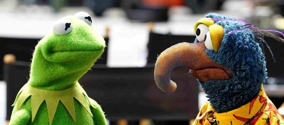 The Muppets Get Tuesday Time Slot