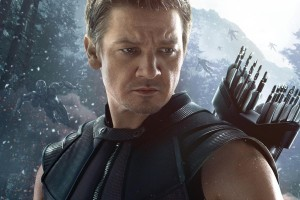 Avengers: Age of Ultron - Hawkeye