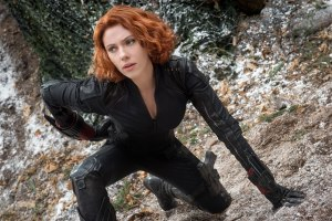 Avengers: Age of Ultron - Black Widow