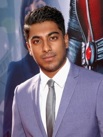 "LOS ANGELES, CA - JUNE 29: Actor Ritesh Rajan attends the world premiere of Marvel's ""Ant-Man"" at The Dolby Theatre on June 29, 2015 in Los Angeles, California. (Photo by Jesse Grant/Getty Images for Disney) *** Local Caption *** Ritesh Rajan"