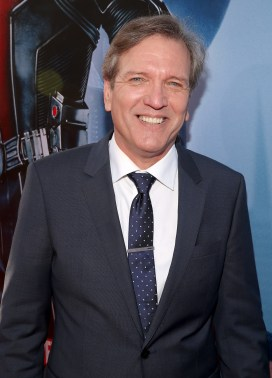 "LOS ANGELES, CA - JUNE 29: Actor Martin Donovan attends the world premiere of Marvel's ""Ant-Man"" at The Dolby Theatre on June 29, 2015 in Los Angeles, California. (Photo by Jesse Grant/Getty Images for Disney) *** Local Caption *** Martin Donovan"