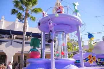 Disney-Pixar's Inside Out Pre-Parade
