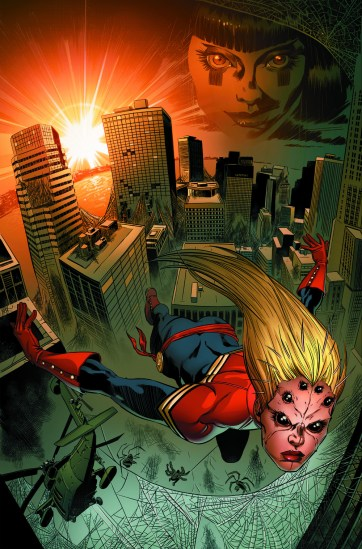Spider-Island_1_Preview_1