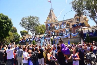 Disneyland Band