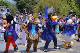 Disneyland 60th Anniversary - July 17, 2015-101