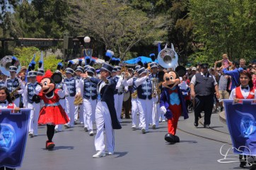 Disneyland 60th Anniversary - July 17, 2015-105