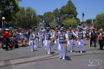 Disneyland 60th Anniversary - July 17, 2015-106