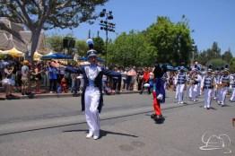 Disneyland 60th Anniversary - July 17, 2015-107