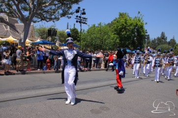 Disneyland 60th Anniversary - July 17, 2015-107