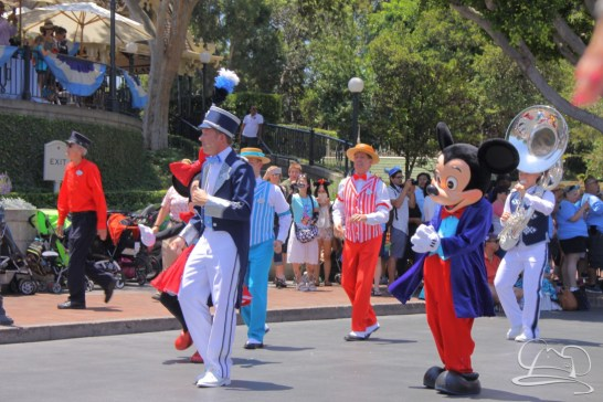 Disneyland 60th Anniversary - July 17, 2015-110