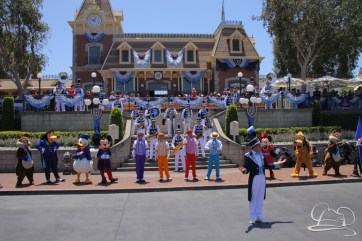 Disneyland 60th Anniversary - July 17, 2015-113