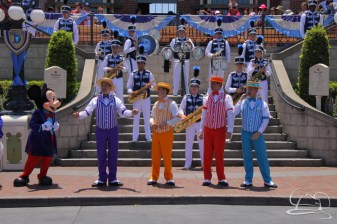 Disneyland 60th Anniversary - July 17, 2015-114