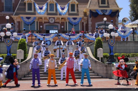 Disneyland 60th Anniversary - July 17, 2015-115