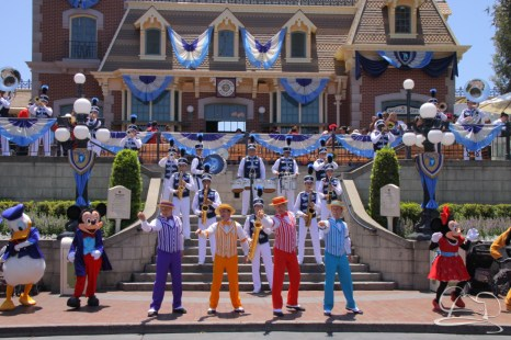 Disneyland 60th Anniversary - July 17, 2015-116