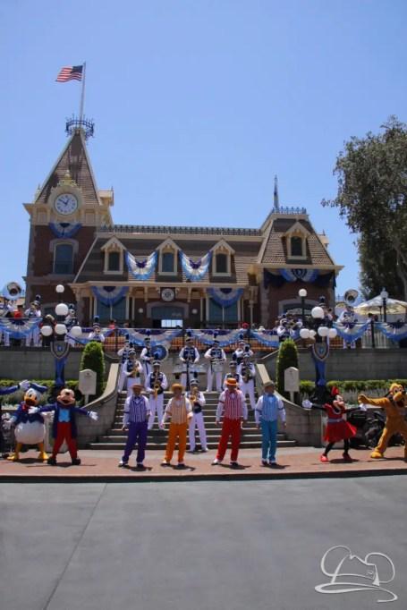 Disneyland 60th Anniversary - July 17, 2015-117
