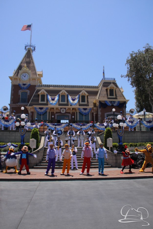 Disneyland 60th Anniversary - July 17, 2015-117