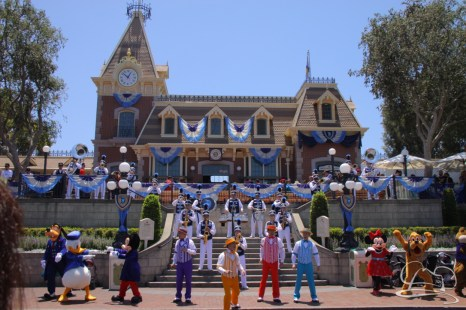 Disneyland 60th Anniversary - July 17, 2015-119