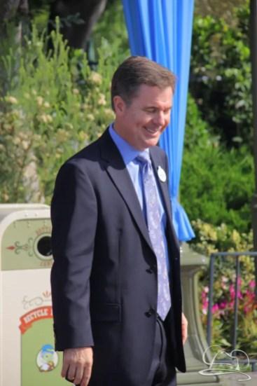 Disneyland 60th Anniversary - July 17, 2015-12