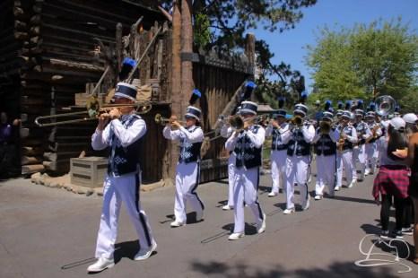 Disneyland 60th Anniversary - July 17, 2015-121